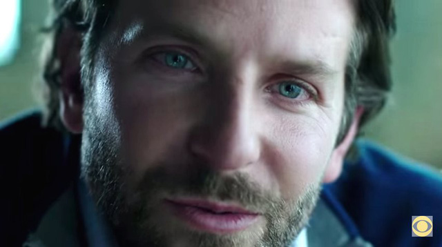 Bradley Cooper to Return on Limitless October 27