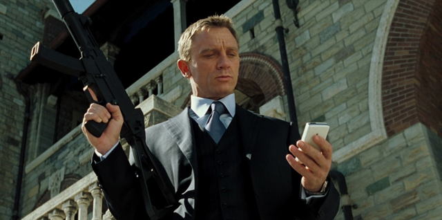 The James Bond actors list goes past Daniel Craig!