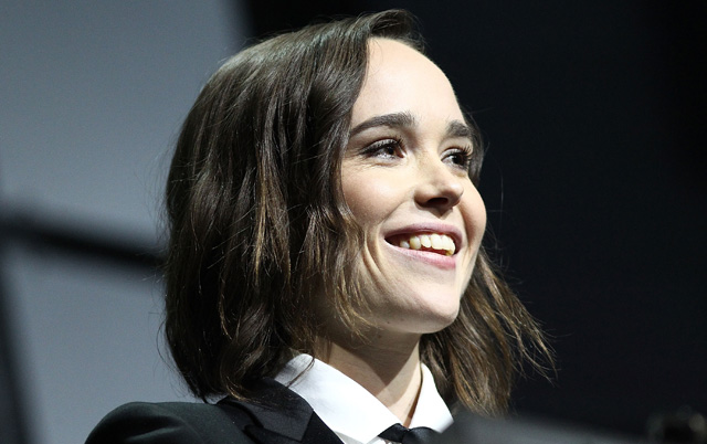 Ellen Page in Talks to Star in Flatliners Remake.