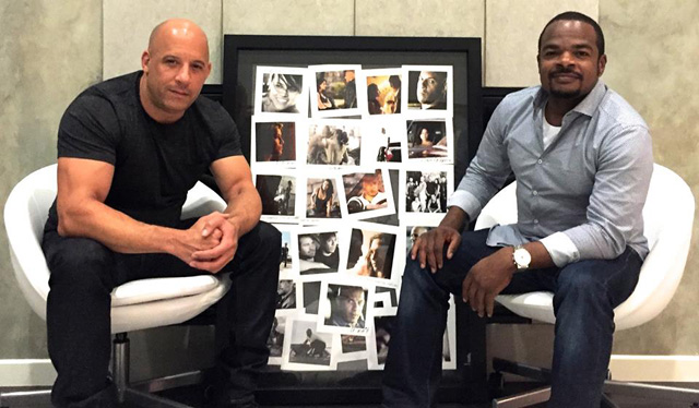 Furious 8 Director Looks to be Straight Outta Compton's F. Gary Gray.