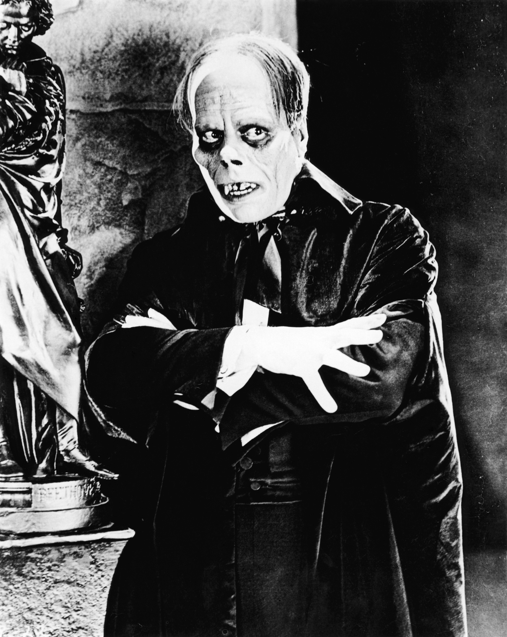 lon chaney the unknown
