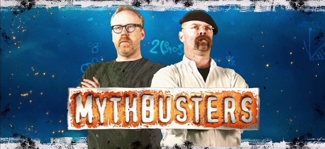 Mythbusters will be done after the upcoming 14th season.