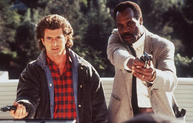 Lethal Weapon Reboot Series in the Works at WBTV and Fox.