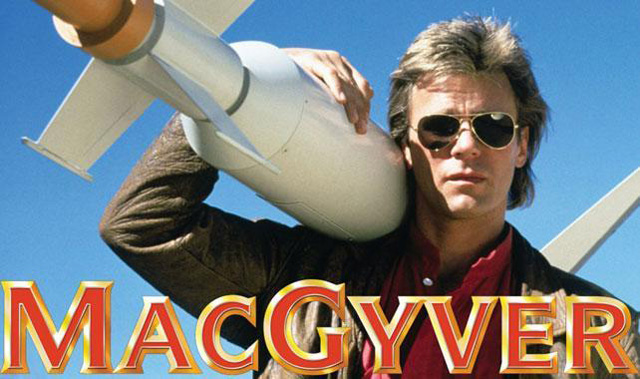 CBS is Bringing MacGyver Back to Television.