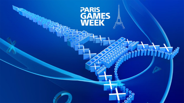 Uncharted 4, Tekken 7, No Man's Sky and More from PlayStation's Paris Games Week Press Conference