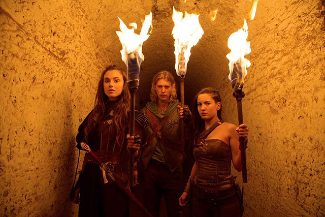 The Shannara Chronicles New York Comic Con Trailer
