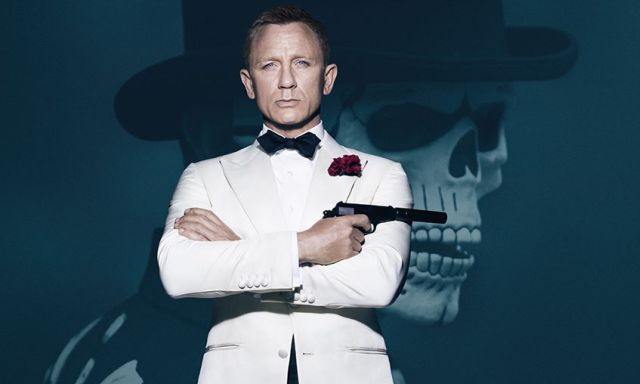 Daniel Craig Seems More Open to Reprising Bond