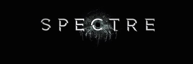 SPECTRE will have a new James Bond theme song by Sam Smith.