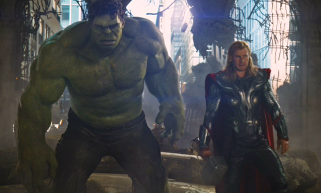 Mark Ruffalo Teases Thor: Ragnarok, Not Hopeful for Solo Hulk Film