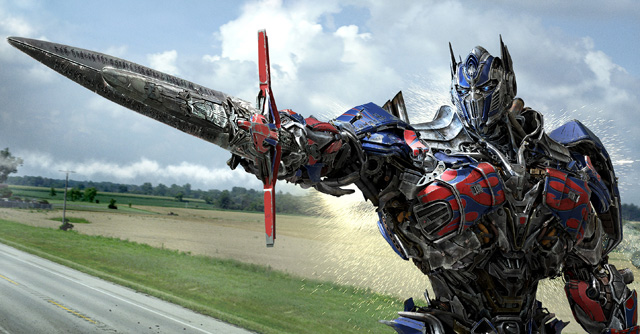 Hasbro Studios President Says More Transformers Movies for Next 10 Years