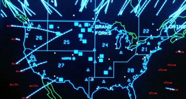 WarGames Interactive Short Coming from Interlude and MGM.