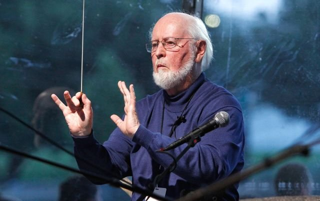 Composer John Williams to Receive AFI Life Achievement Award.