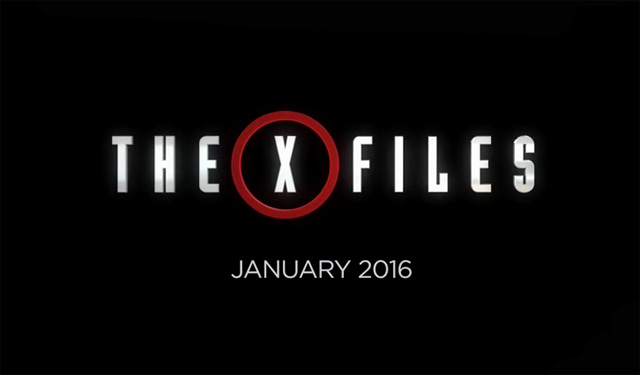 The X-Files Panel Live Stream from the New York Comic Con