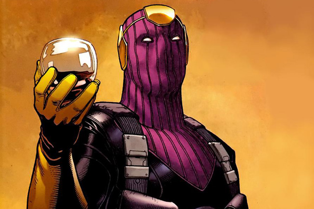 Daniel Brühl Teases Baron Zemo in Captain America: Civil War.