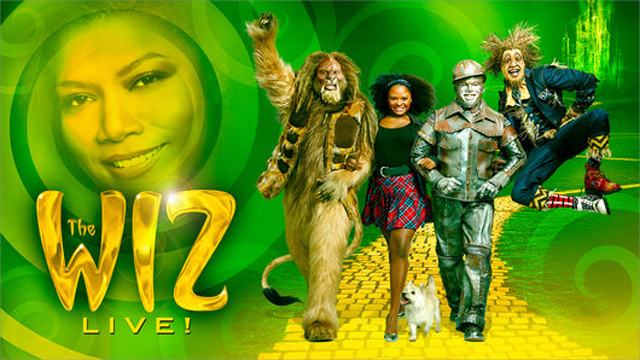The Wiz LIVE Trailer Eases on Down the Road