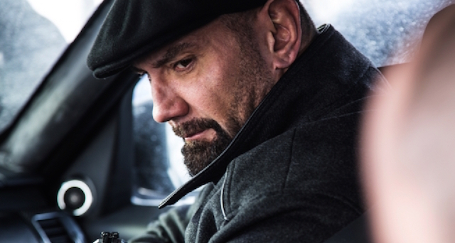 CS Video: Dave Bautista SPECTRE Interview