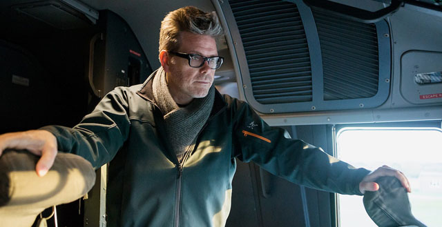 Christopher McQuarrie Accepts Mission to Helm Mission: Impossible 6