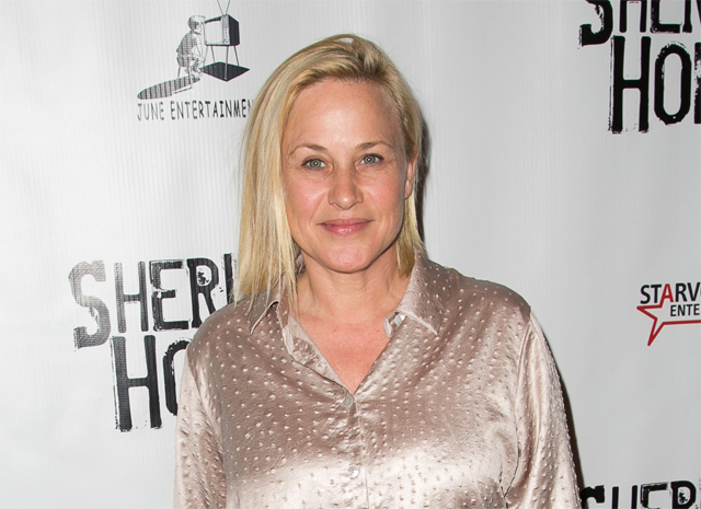 Toy Story 4 Cast Adds Patricia Arquette as Voice of New Toy