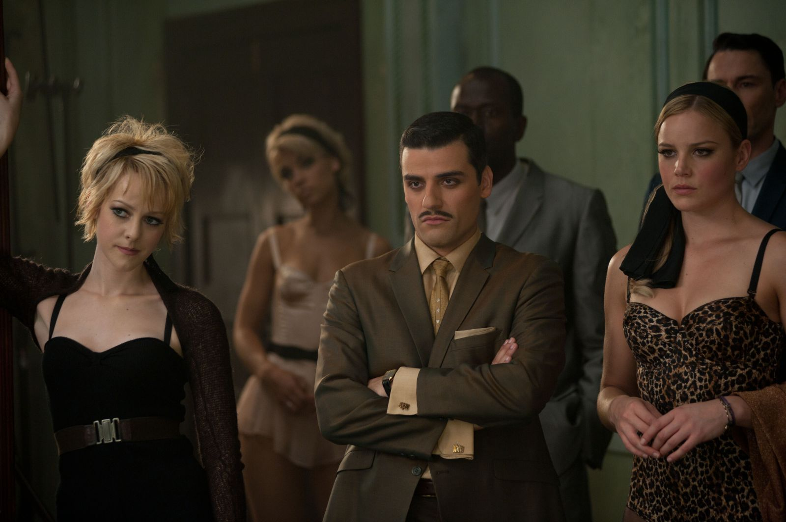 Sucker Punch is an important entry on our Oscar Isaac movies spotlight!