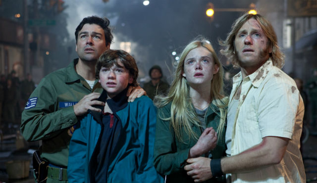 Super 8 is another of the top JJ Abrams movies.
