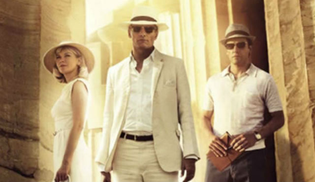 The Two Faces of January is another entry on our Oscar Isaac movies spotlight!