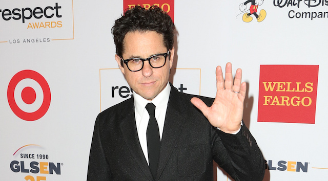 Take a look back at all the different J.J Abrams movies and TV shows.