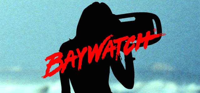 Who wil take the female lead in the Baywatch movie?