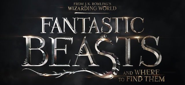 Fantastic Beasts Behind-the-Scenes Video Released!