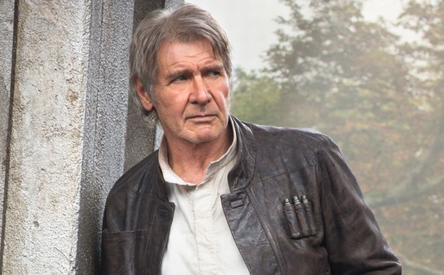 harrison ford on han solo in star wars the force awakens and. Cars Review. Best American Auto & Cars Review