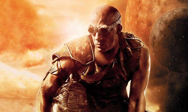 Vin Diesel Has Officially Announced the Next Riddick Movie!