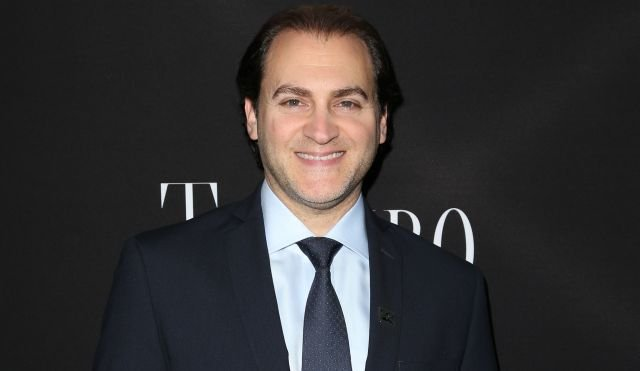 Marvel's Doctor Strange Adds A Serious Man with Michael Stuhlbarg