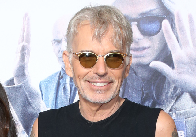 Billy Bob Thornton Series Trial Goes to Series on Amazon