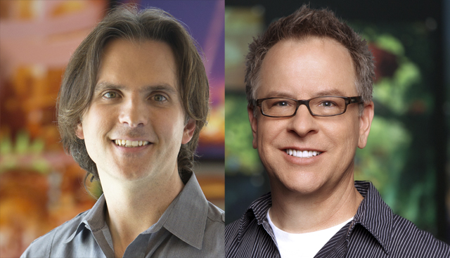 Zootopia directors Byron Howard and Rich Moore chatted with ComingSoon.net about their new film.