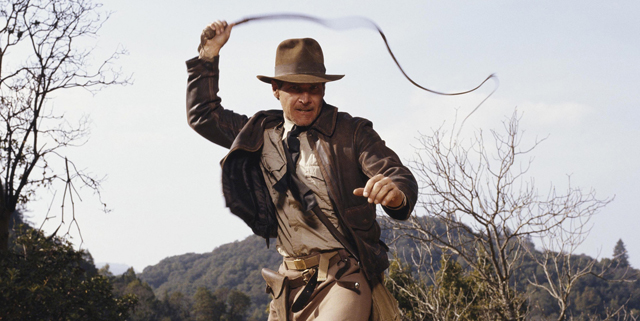 Steven Spielberg Confirms Harrison Ford is the Only Indiana Jones.