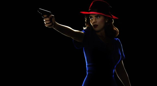50 Photos from the Agent Carter Season 2 Premiere.