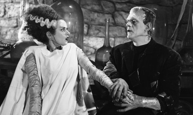Spider-Man Writer to Pen Bride of Frankenstein Reboot