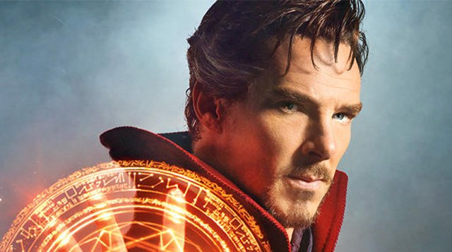 New Info on the Doctor Strange Cast Members.