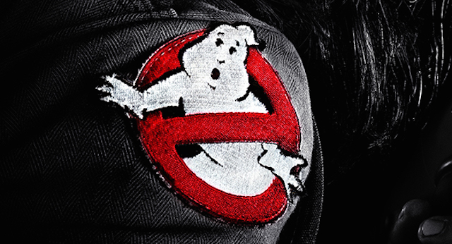 Meet the new Ghostbusters on a series of character posters!