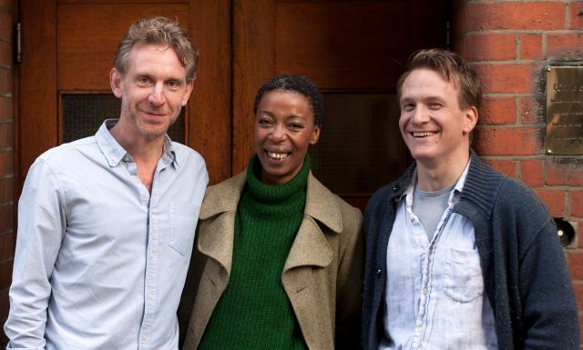 The Harry Potter and the Cursed Child Cast Revealed!