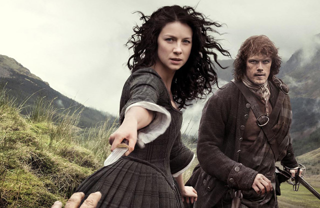 Outlander Season 2 Teaser Released by STARZ