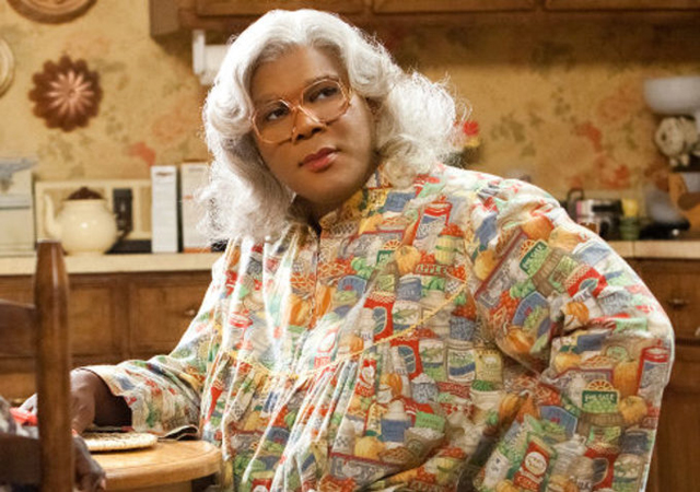 tyler perry will return in boo a madea halloween