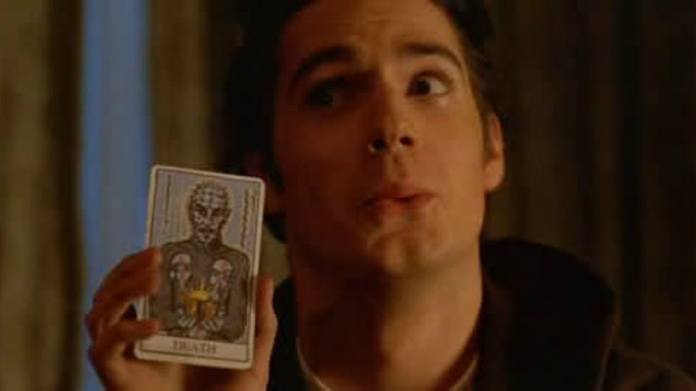 Hellraiser Hellworld was an early one on the list of Henry Cavill movies.