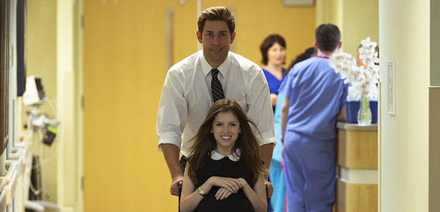 The Hollars: Sony Pictures Takes John Krasinksi's Second Directorial Feature
