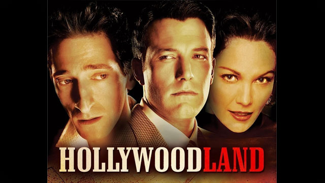 Hollywoodland featured Ben Affleck as a real world Superman! How's that for Batman v Superman trivia.