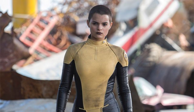 Negasonic Teenage Warhead is a Deadpool character who comes from relative obscurity in the comics.