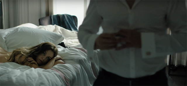 New The Girlfriend Experience Trailer Takes Riley Keough to the Edge.