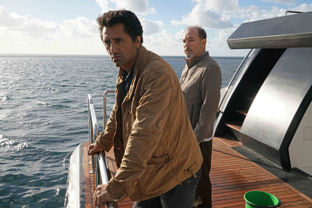 Fear the Walking Dead, The Night Manager and TURN Premiere Dates Set.