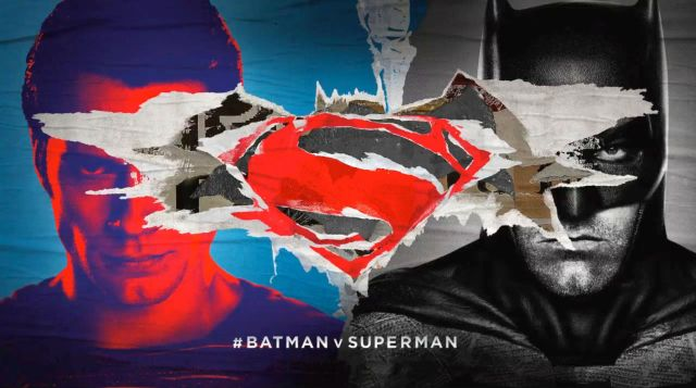 Listen to Their War Here from the Batman v Superman Score