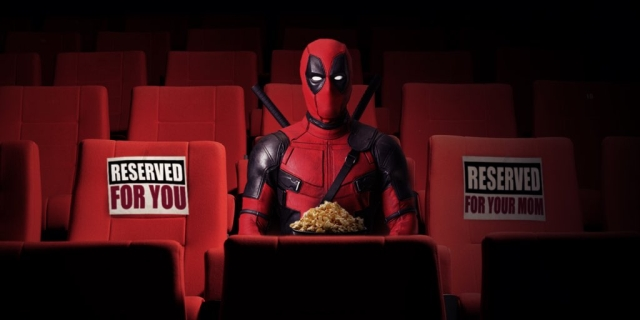 deadpool tickets are now on sale at. Black Bedroom Furniture Sets. Home Design Ideas