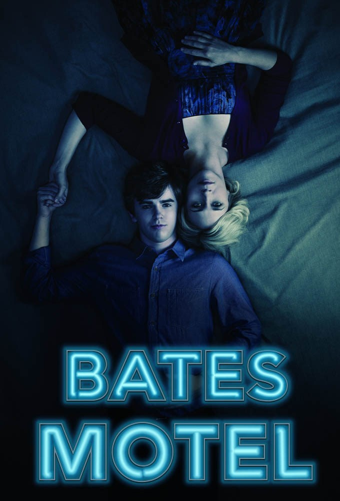 bates motel streaming